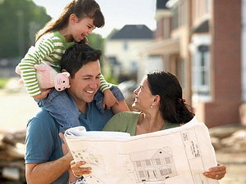 """The program """"Young family"""" - the opportunity to purchase their apartment"""