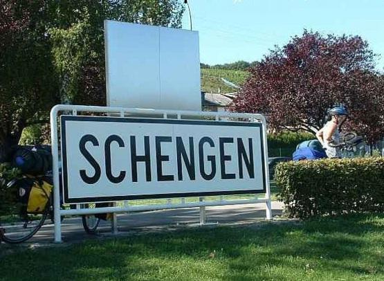 Шенгенская мультивиза - удобный способ путешествовать