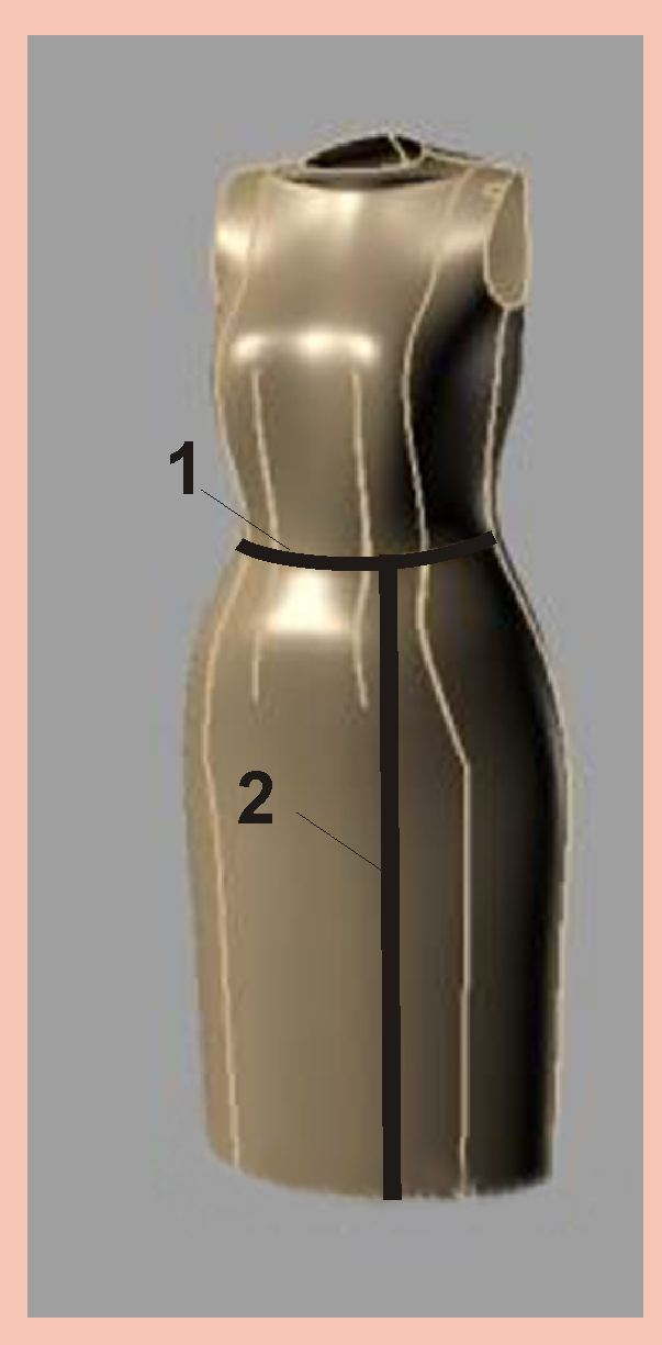 How to sew a skirt bell