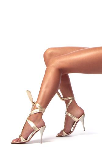 Красивая обувь - слабость каждой женщины