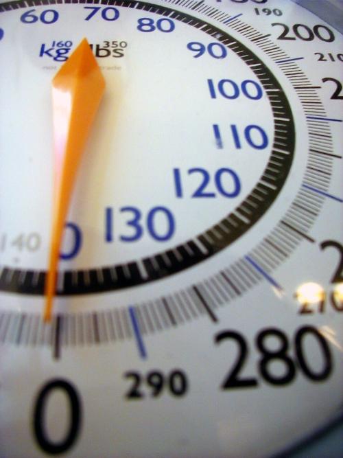 Лишний вес исчезает тогда, когда килокалорий в организм поступает меньше чем тратится