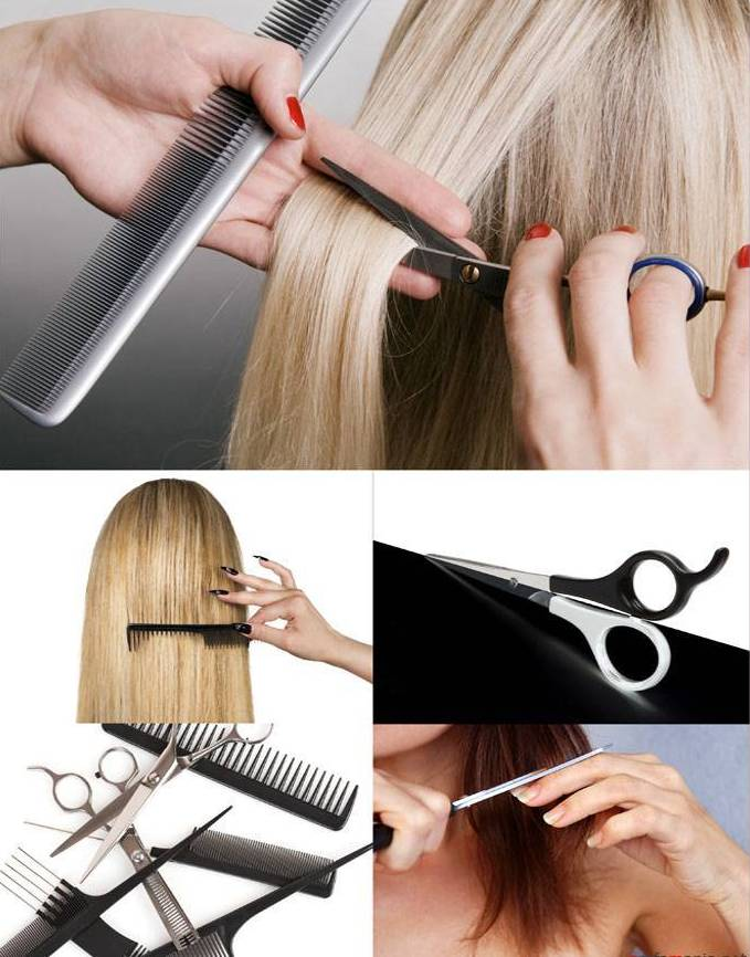 How to become a good <strong>hairdresser</strong>