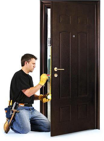 Как поменять дверной <strong>замок</strong>