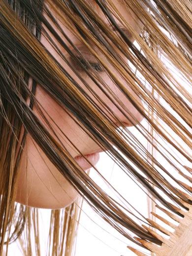 Как вернуть свой естественный <strong>цвет</strong> <b>волос</b>