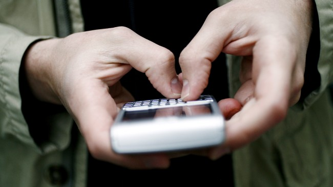 Как отправлять бесплатные sms с телефона