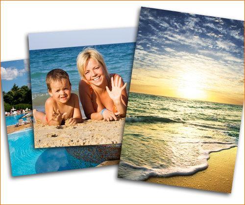 Обработаете цифровые фотографии с помощью  Adobe Photoshop  - из качество может стать значительно лучше