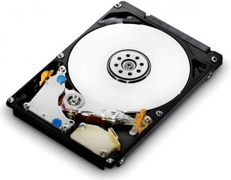 Как отформатировать системный диск