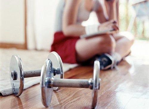 Как набрать в домашних условиях мышечную массу