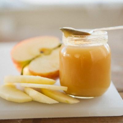Яблочный кисель - вкусный и полезный продукт