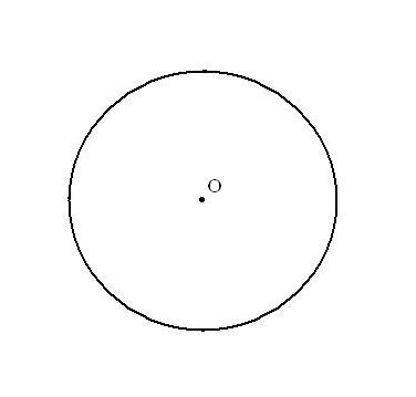 Как вписать в <b>окружность</b> пятиугольник