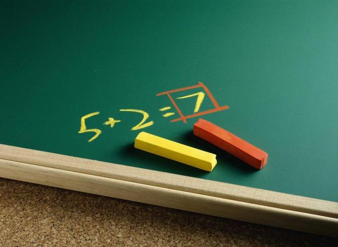 Как научиться математике