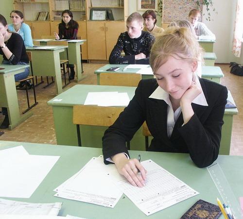 Написание сочинения по русскому языку
