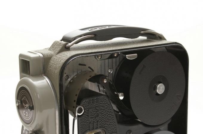 Как почистить видеокамеру