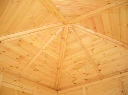 Как построить деревянную <strong>крышу</strong>