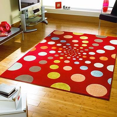 Как выбивать ковры
