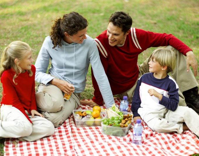 Как сохранить свою семью