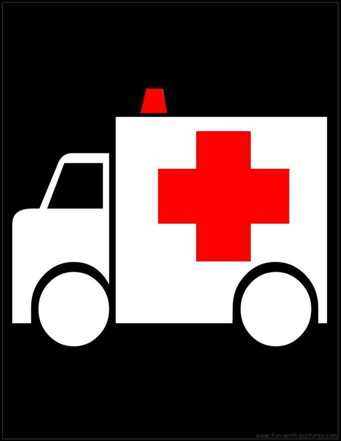 Даже если пострадавший пришел в себя, нужно дождаться приезда скорой помощи