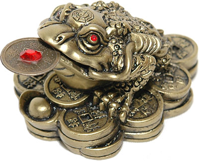 How to attract money by Feng Shui