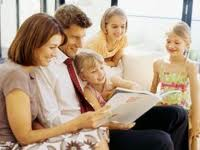 Как получить статус многодетной <b>семьи</b>