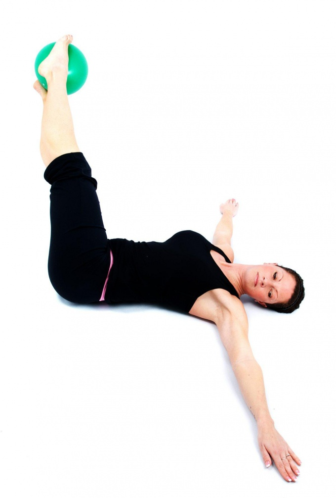 How to strengthen stomach muscles
