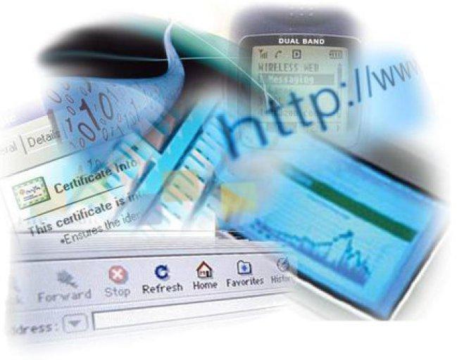 Проверьте скорость своего интернета с помощью сервиса