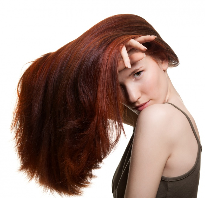 How to discover suitable hair color or not