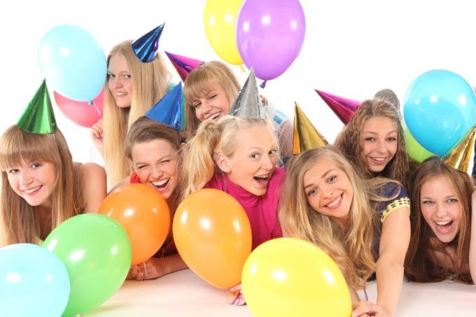 Как справить веселый день рождения
