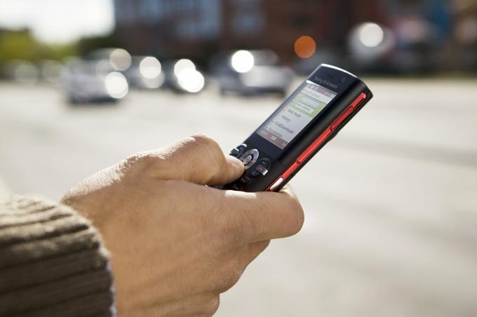 Как заблокировать телефон при краже