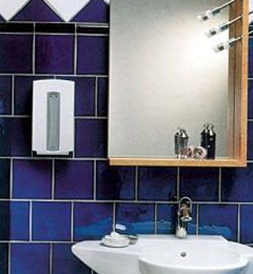 подключить накопительный водонагреватель