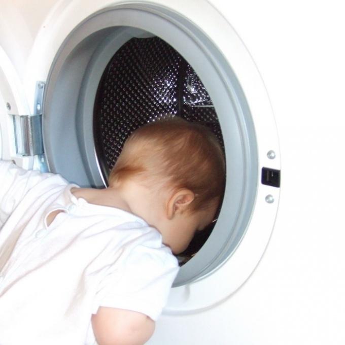 Как заменить ремень в стиральной машине