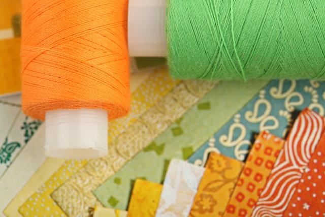 How to sew a beach bag