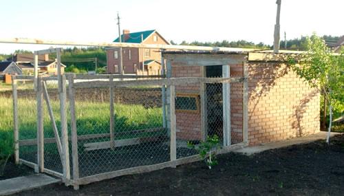Как построить гнезда для куриц своими руками фото 285