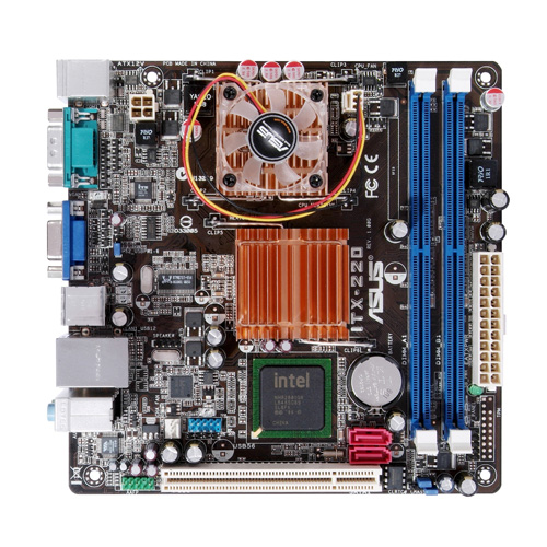 How to test the functionality of the motherboard