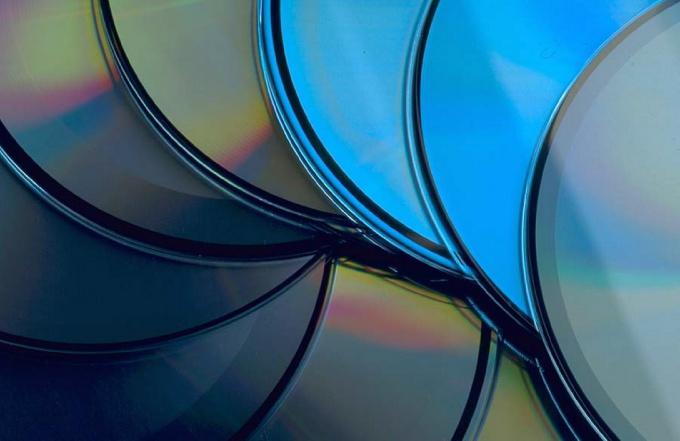 Виртуальные копии дисков способствуют долговечности оригинальных компактов..