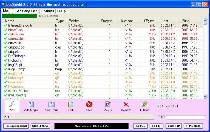 Как открыть повреждённый файл