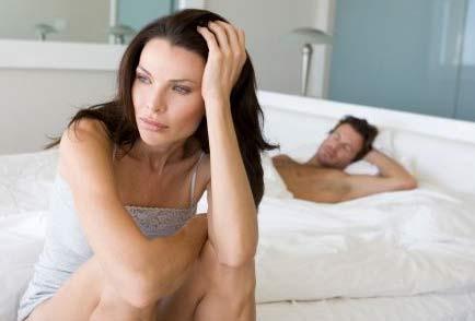 Тревога за отношения не дает жить спокойно