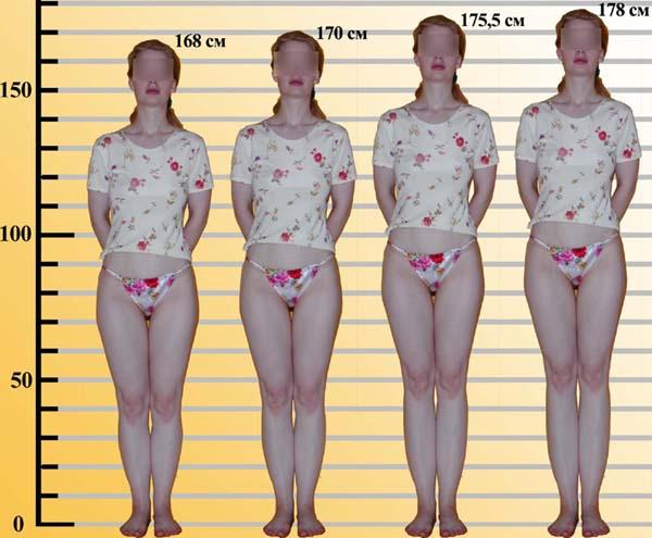 Как увеличить рост на 10 см