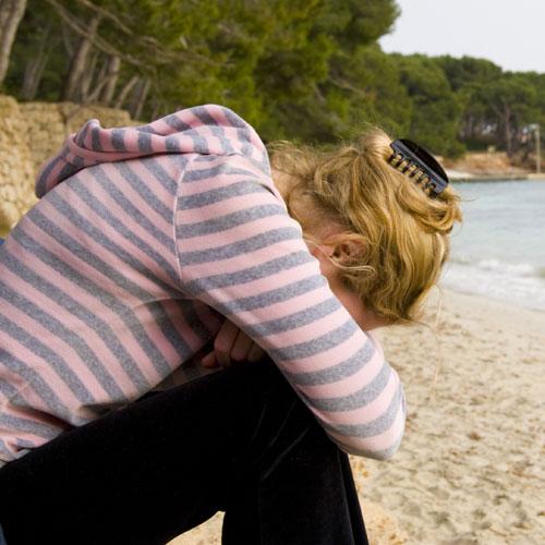 Депрессия - повод сбавить обороты жизни