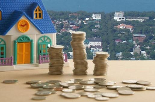 Как получить налог с покупки квартиры