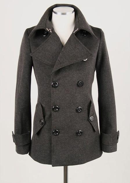 Как стирать пальто шерстяное