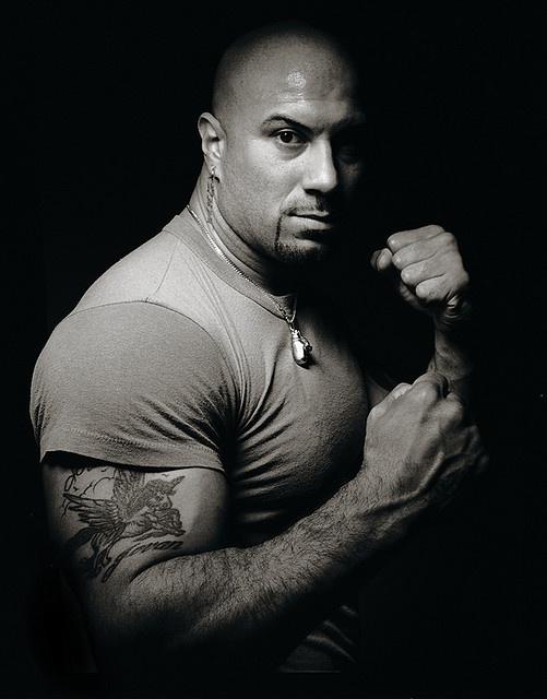 Как увеличить силу удара в боксе