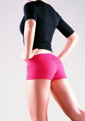 Как убрать лишний вес на бедрах