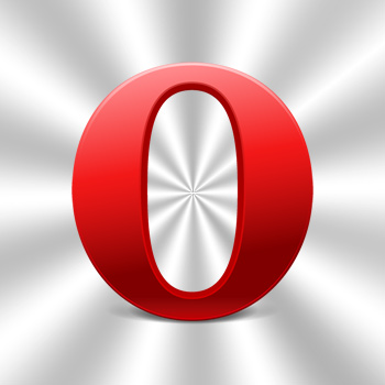 How to set opera as your default browser