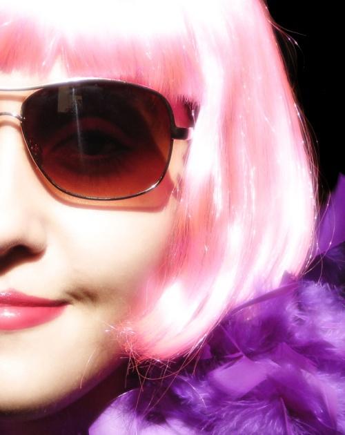 Чтобы грамотно подбирать макияж и аксессуары - нужно знать тип своего лица