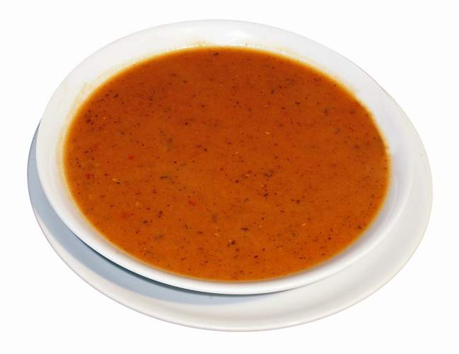 How to cook soup kharcho