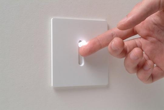 Как подсоединить выключатель