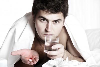 Как перестать болеть