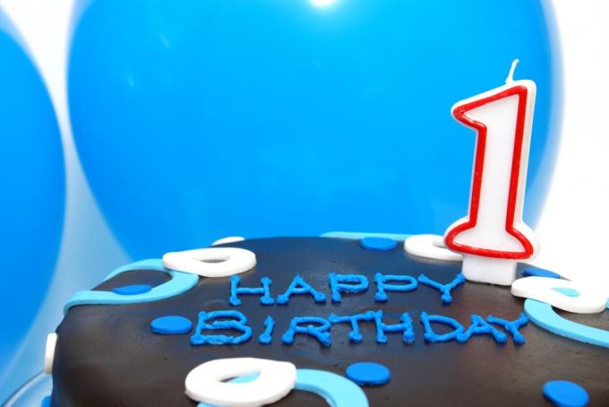 Как отпраздновать день рождения девочке лет