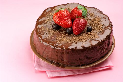 Как приготовить домашний торт