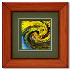 How to make a frame for paintings